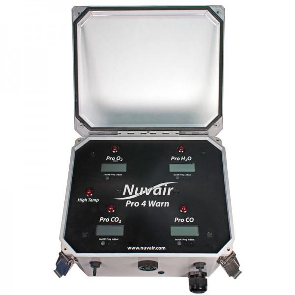 Nuvair Pro4Warn Analyzer - 9404-LB