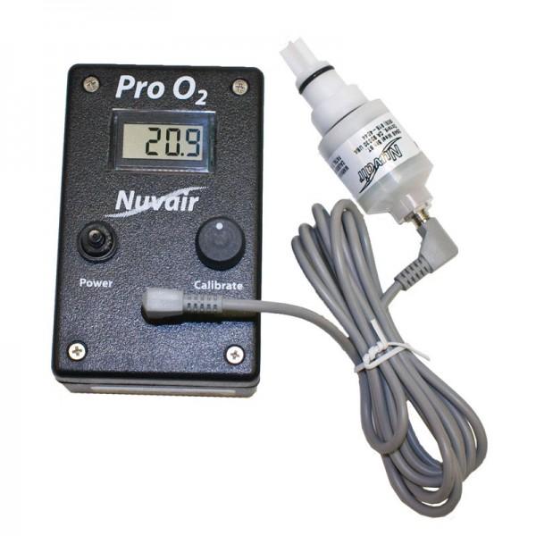 Pro O2 Remote Analyzer - #9452