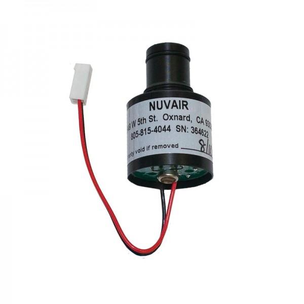 Sensor Replacement 9505