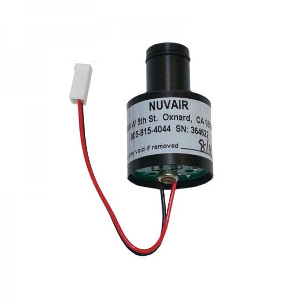 Sensor Replacement 9508
