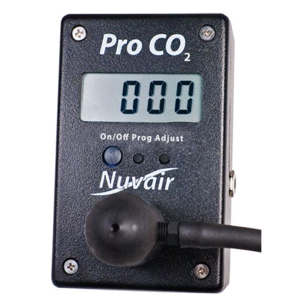 Pro CO2 Alarm Analyzer - 9616
