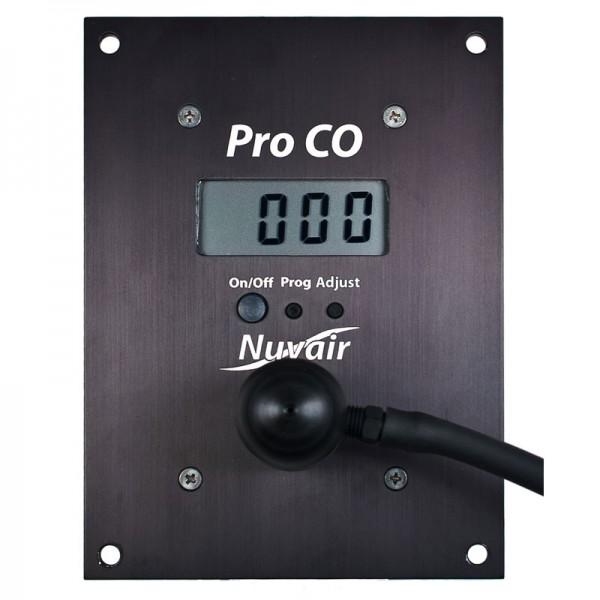 Pro CO Alarm Analyzer Panel Mount - 9624