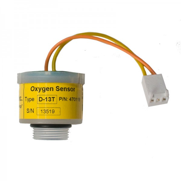 Sensor Replacement D13