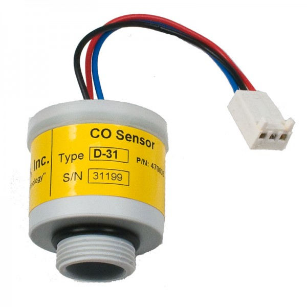 Sensor Replacement D31 CO-N-A