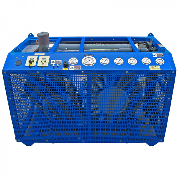 Nuvair Commercial HP Nitrox Generator